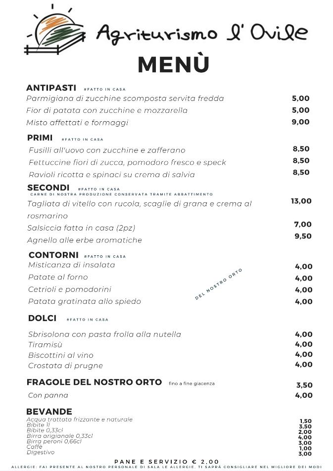 menu 05.06.20
